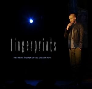 Fingerprints Art