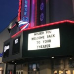 Movie Theaters Struggle to Draw Crowds as Coronavirus Stay-at-Home Orders Ease
